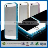 C&T Ultra thin aluminum metal bumper case for coolpad note 3