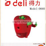 Deli Youku Cocoa pepper Pencil machine for Student Use Model 0660