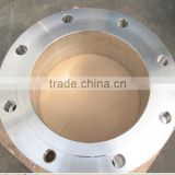 carbon steel forged flange with chinese supplier
