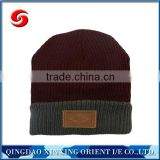 High quality colorful made in china selling hats beanie