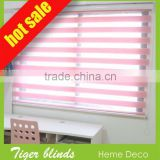 blue zebra blinds