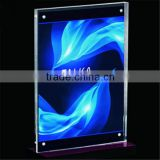 high quality nice looking new LED price of acrylic panel