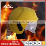 New Design Fire Fighting Sale Pipe Material Helmet