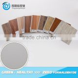 Waterproof UV Resistant WPC Vinyl Plank Flooring Wood Look