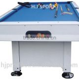 manufacturer price MDF billiard pool snooker table ball auto return system