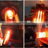 Induction Heat Treatment Furnace For Billet Forging
