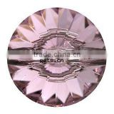 Gets.com crystallized metal coat buttons