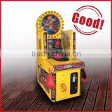 Boxing vending machine(ticket out) coin operated punch boxing arcade game machine for sale