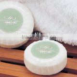mini size nice smell bath soap for hotel bathroom/hotel bath toilet soap