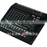 professional digital audio av dj equipment mixer console