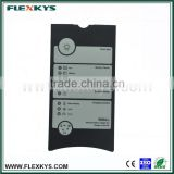 Factory exported directly Membrane Label with LED Lights Display Window for Battery Charger