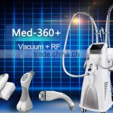 Velashape laser machine on sale MED-360 velashape machine price weight loss body massage equipment face lifting roller