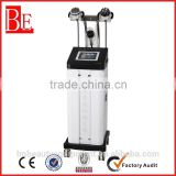 Acoustic wave therapy standing AWT Body Sculptor 3d wave home high frequency body slimming