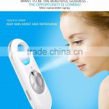 benefits of microcurrent facial toning facial and head steamer portable nano mister for rechargeable