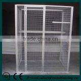Pet Cages, Carriers & Houses Type and Birds Application Pet Cat Cage