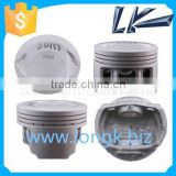 Bajaj Discover 135 motorcycle engine piston
