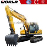 ISUZU engine 21ton doosan travel motor mini excavator hydraulic pump