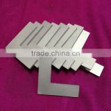 special shaped tungsten carbide welding tips