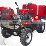 400cc ATV fire engine