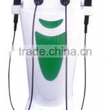 MCE-YK600-3D Multi-frequency Vibration Dual Infant/baby Mucus Aspirator Physical Therapy Machine