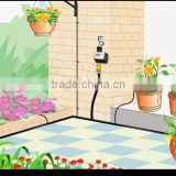 farm irrigation systems used in greenhouseHX-T612
