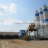 Cheap HZS25 concret mixer plant