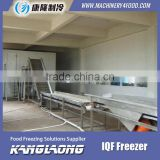 High Quality Freezer Plate Contact With Good Price
