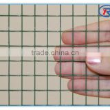 Plastic PVC coated welded mesh panel/6x6 reinforcing welded wire mesh(china supplier)