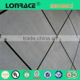 High Strength cheap prefab garage fire resistant fiber cement board price