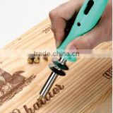 Professional Durable Wood Burning pen Set kit