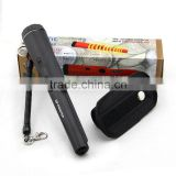 Pulse Induction and waterproof Hand Held Pinpointer Metal Detector