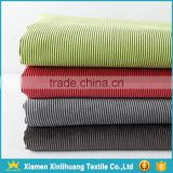 Nice Quality Plain Dyed 16 Wale Spandex Corduroy Fabric for Garment