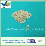 Cerium oxide ceramic polishing beads/ball with high quality