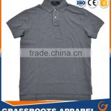 adult's round neck soft cotton plain tshirts custom cheap wholesale tshirts kids polo neck tshirts
