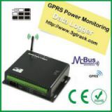 GPRS Power Monitoring Data Logger