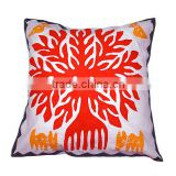 New 2017 Jaipuri Bandhej Cut Work Printed Cushion Covers