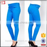 Custom clothing wholesale oem product pregnant woman maternity pants