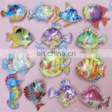 Fishing Game Magnetic Transparent Fishes