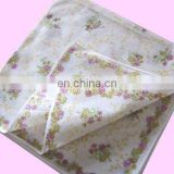 Sweet purple small flowers graceful lady's handkerchief