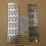 Wooden building fittings galvanized Single Truss Nail Plates for timber