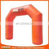 Bull Cheap Outdoor Inflatable Arch Entrance Arch For Events