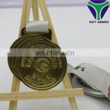 Souvenirs Crafts Metal Wall Art Medal