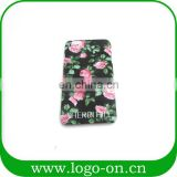 High quality newest design flower mobile cover