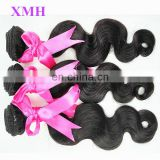 Top Selling Golden Supplier Wholesale Price Best Quality Unprocessed Double Weft Cheap Dyeable Human Hair