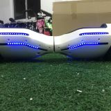 8 inch 2 wheels smart scooter hoverboard with bluetooth