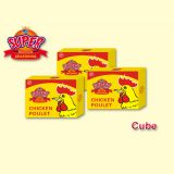 SUPER Brand Halal Chicken Bouillon Cube Stock Cube