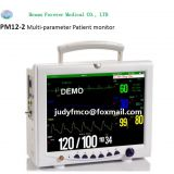 12.1 inch  Multi-Parameter Patient Monitor CE FDA Approved