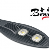 energy saving COB street light 50W 100W 150W 200W