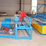 Full Auto Chain Link Fence Machine
