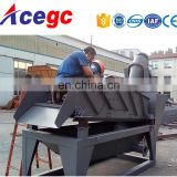 Construction sand machine industrial dewater equipment